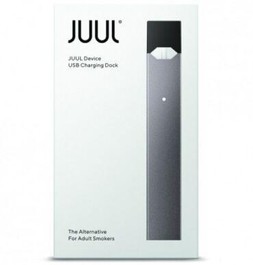 Акустические системы eleaf колонка сумка - Кыргызстан: Набор Juul Labs Black (8W, 200 MAh)Джул,популярная электронная