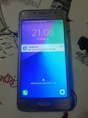 265 elan: Samsung Galaxy J2 Prime | 8 GB | Ağ | Zəmanət