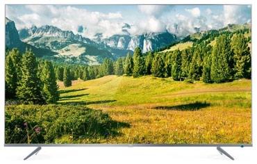 телевизор монитор в Кыргызстан: Телевизор TCL L55P6доставка бесплатногарантия 3 годаподробности на