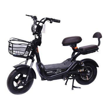 Электроскутер CityKing V-500 БишкекЭлетрический скутер CityKing V-200