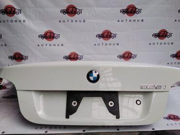 bmw 4 series gran coupe в Кыргызстан: Крышка багажника бмв х5  Bmw 5 Series E60 N53B25UL 2007