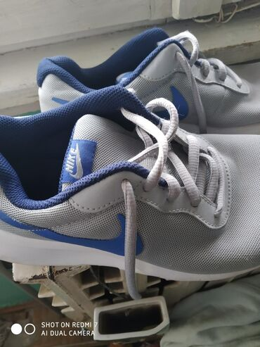 Dečije Cipele i Čizme | Srbobran: Nike original,gaziste br.23 cm,37,5 br. Unisex model