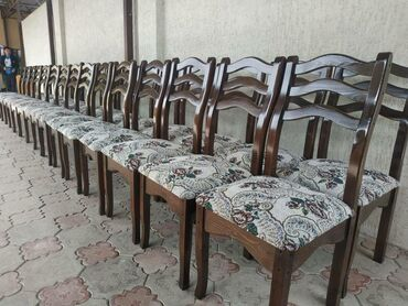 Стулья новые качественные.стул из натуральной сосны