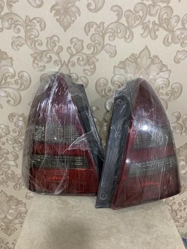 !Продаю плафоны на субару сг5, целые затанированные  в Бишкек