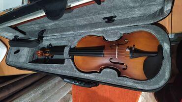 Lenovo s820 чехлы - Кыргызстан: Продаём скрипку, состояние отличное. Размер 1/2. Вместе с чехлом. Обр