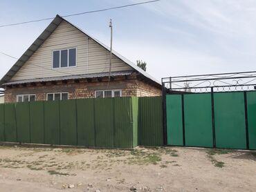 продажа коттеджей на иссык куле лазурный берег in Кыргызстан | ПРОДАЖА ДОМОВ: 120 кв. м, 5 комнат, Утепленный, Бронированные двери, Евроремонт