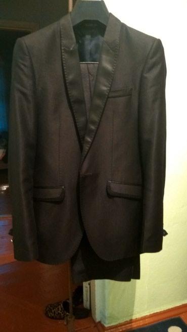 Черный мужской костюм. в Беловодское