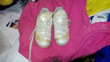 Muška obuća | Batajnica: Kopačke br 28 bukvalno nove. original