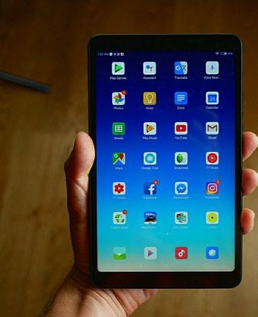 Bakı şəhərində Xiaomi mi pad 4 napdregon 660 3 Ram 3 gb yadaw 12 mp ara ve 5 mp ön
