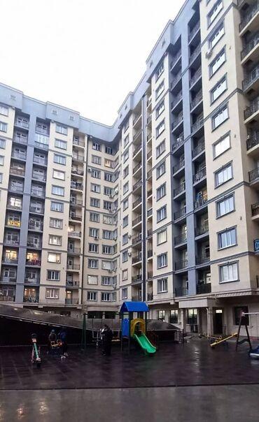 ремонт электротоваров в Кыргызстан: Продается квартира: 1 комната, 39 кв. м