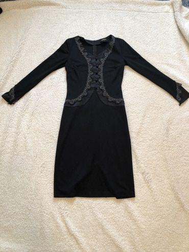 Черное платье. в Бишкек