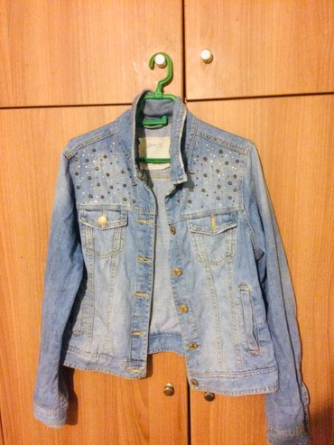 Denim jacket size M σε Zakynthos