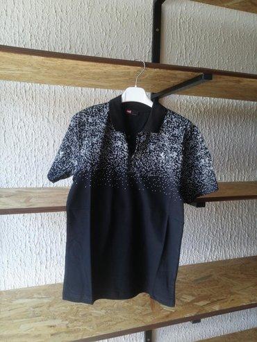 | Kovacica: Majica na kragnu Novo!! U više veličina M L XL Cena: 1200 rsd