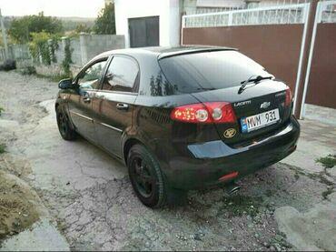 Used Cars - Greece: Chevrolet Lacetti 1.4 l. 2007 | 180000 km