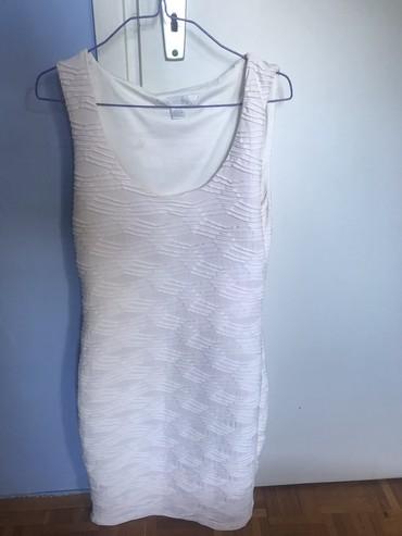 Bela haljinica,kupljena u new yorkeru,jednom je nosena,kao - Zrenjanin