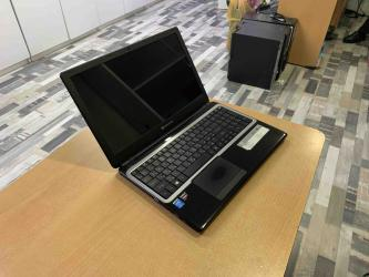 Packard Bell Azərbaycanda: 4 cu nesil Core i3 Acer Packard Bell TENoutbuk ideal