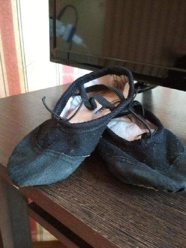 Детская обувь в Кок-Ой: Чешки ~24-25,есть и ~26-27 на обмен