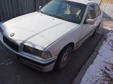 bmw 1 серия 135i amt в Кыргызстан: BMW 3 series 1.8 л. 1991