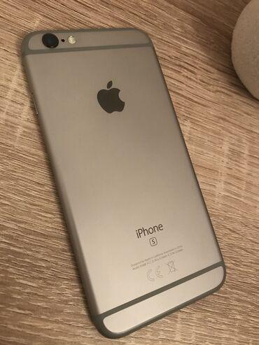 Elektronika - Cacak: Polovni iPhone 6s 32 GB Tamno-siva (Space Grey)