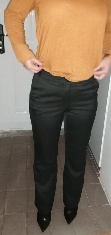 Poslovne pantalone - Srbija: Poslovne svecane pantalone, vel. M