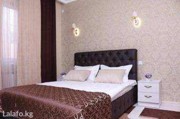 Мини-Отель расположен  в центре г. Бишкек. В пешои доступности в Бишкек