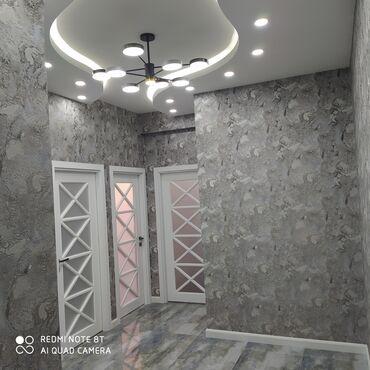 2 х комнатные квартиры в Азербайджан: Продается квартира: 2 комнаты, 70 кв. м