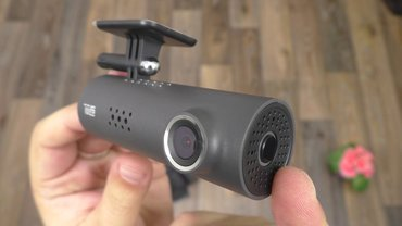 видеорегистратор 3 в 1 в Азербайджан: Videoqeydiyyatcı Xiaomi Qlobal Xiaomi 70 Minutes Smart WiFi Car