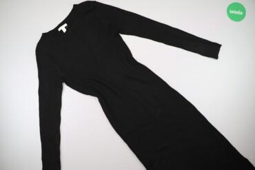 Личные вещи - Украина: Жіноча довга сукня H&M, р. М   Довжина: 127 см Рукав: 72 см Напів