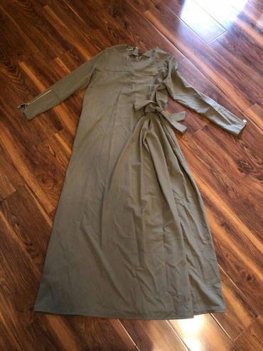 Продаю красивое платье новое .наше произв. в Бишкек