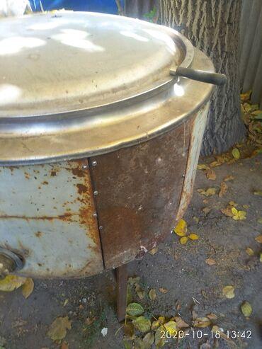 титан диск в Кыргызстан: Котёл 200л сатылат 3 фаза можно 1 фазный