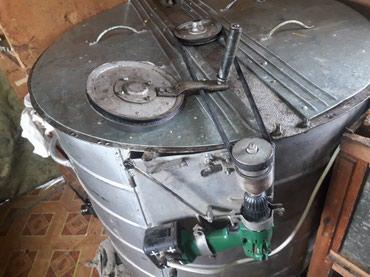 Продаётся 16 рамочная12в электро в Бишкек