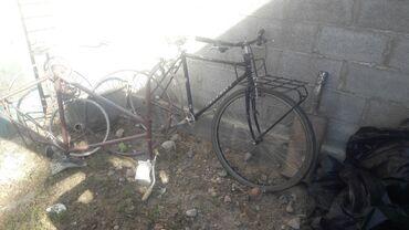 Спорт и хобби - Буденовка: Велосипеды