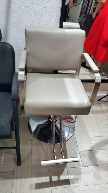 Продаётся парикмахерское кресло состояние хорошее почти не пользовалис