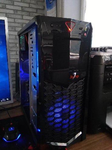 современный компьютер в Кыргызстан: Игровой компьютер i7 / GTX770 /ssd / 8gb ram Тянет любые современные