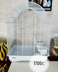 сетка от птиц в Кыргызстан: Клетка для птиц