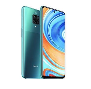 xiaomi redmi 3 pro 16gb в Кыргызстан: Новый Xiaomi Note 9 Pro 128 ГБ Синий