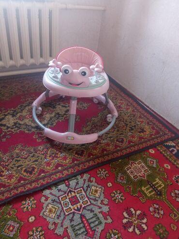 Детский мир - Александровка: Ходунок почти новый. Сокулук тел