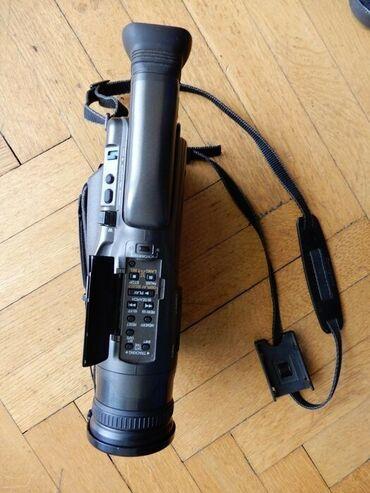19 объявлений   ЭЛЕКТРОНИКА: Продам видеокамеру Panasonic RX70 в отличном состоянии. Полностью исп
