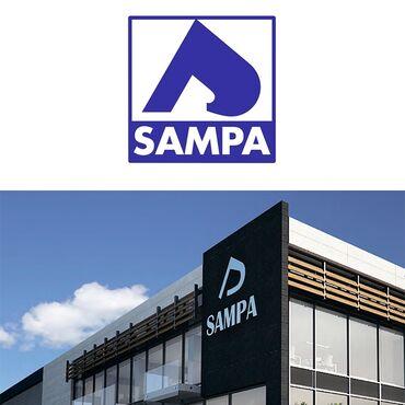 Sampa — ведущий мировой производитель запчастей для