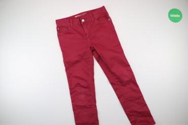 Джинсы и брюки - Красный - Киев: Підліткові джинси GapKids, вік 10 р., зріст 140 см    Довжина: 87 см Д