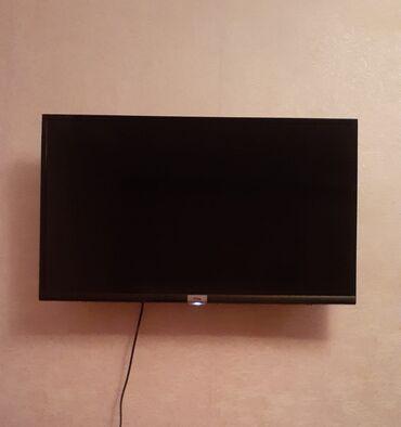 """Televizorlar - 32"""" - Bakı: Smart tv az işlənib zəmanəti talonu var 32 ekran"""