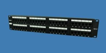 rack - Azərbaycan: Linkbasic PND48-UC6Marka: LINKBASICModel: PND48-UC6 * UL, RoHs, CE