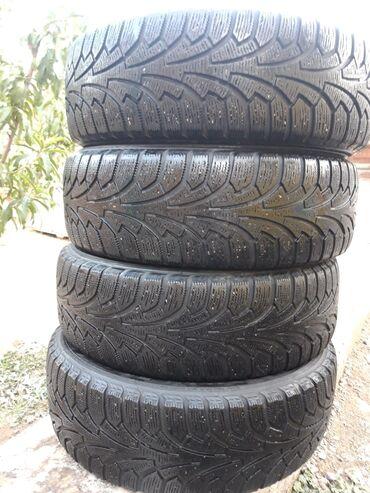 841 объявлений: Продаю зимние шины в хорошем состоянии, фирменные покупали в салоне. Р