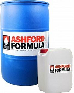 Ашфорд Формула (Ashford Formula) – в Бишкек