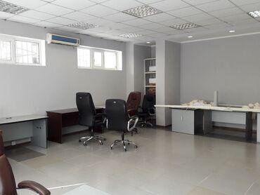 Цены на решетки на окна - Кыргызстан: Нежилое помещение, офис, учебное заведениемед центр.Пустое!По Калык