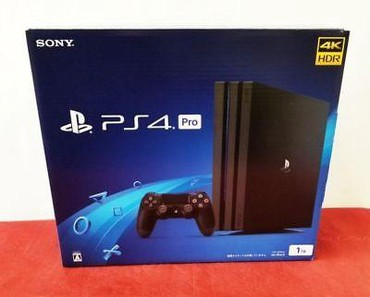 PlayStation 4 pro 1tb with 2 controller with 10 free games of your σε Athens