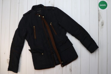 Жіноча куртка Zara, р. М    Довжина: 65 см Рукав: 63 см Напівобхват гр