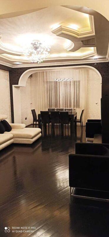 ремонт катеров в Азербайджан: Продается квартира: 3 комнаты, 145 кв. м