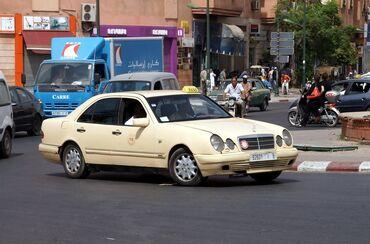 acura-cl-22-at - Azərbaycan: Mercedes-Benz E 220 2.2 l. 2000 | 300000 km