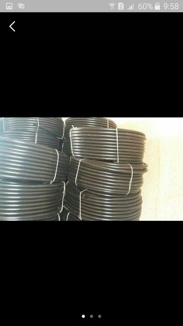Продаем шланги водопроводные в Кок-Ой